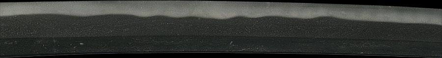 日本刀 和泉守国貞(草書銘)