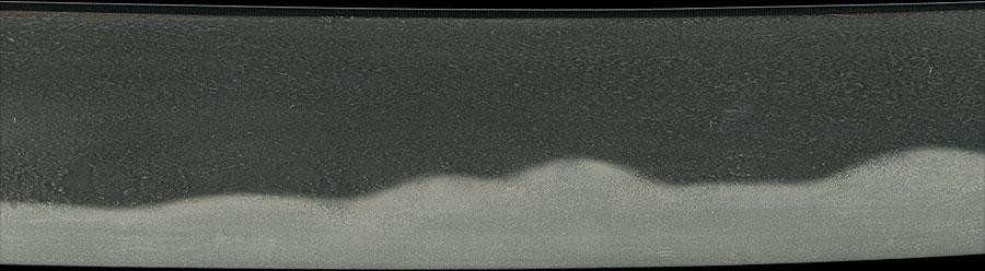 日本刀 丹波守吉道(初代)(包丁正宗写)(寒山刀剣講座第1巻所載)