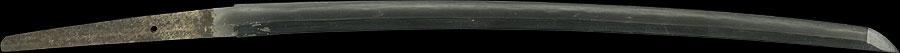 日本刀 伝現代刀(陸軍軍刀拵付)