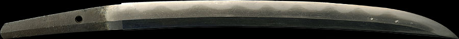 日本刀 忠吉(柄なし・希望銘)