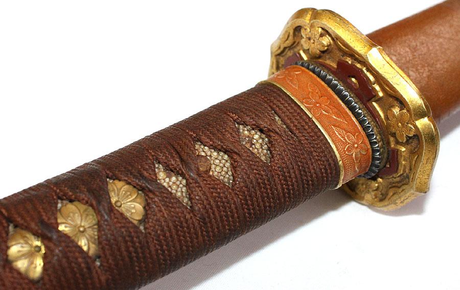 日本刀 宗利 軍刀