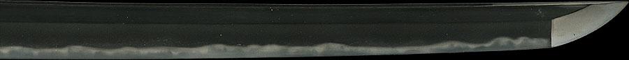 日本刀 七十二翁天秀(彫印)(水心子正秀)