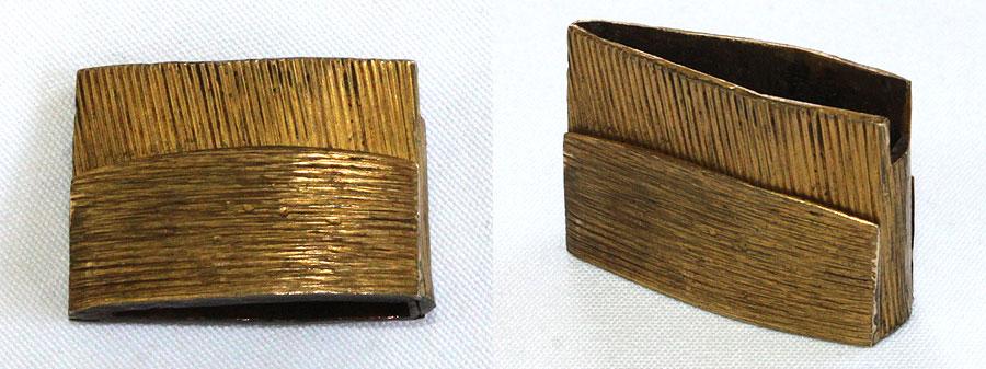 日本刀 伝手掻包永(薙刀直脇差)