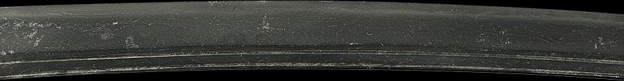 日本刀 真秀(備州長船真秀)(仙台伊達藩毛抜き形太刀拵付)