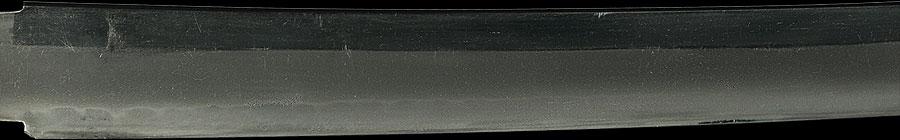 刀 無銘現代刀(備前長船長光写)