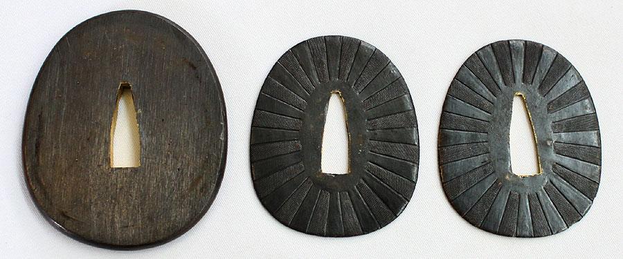 刀 服部正廣(海軍軍刀拵付)