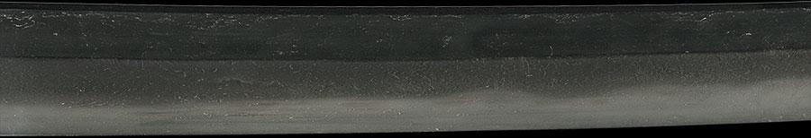 刀 出羽大掾藤原国路(昭和前期軍刀拵付)