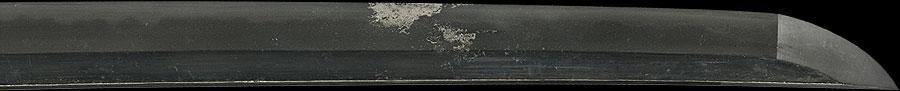 刀 伝関兼綱(軍陣刀拵付)