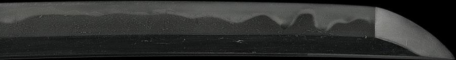 刀 伝鬼塚吉国・「兼」廣作(大小拵付)