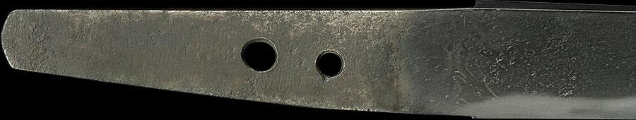 日本刀 兼法(村正写)