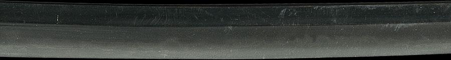 刀 (一ッ葵紋)主馬首一平安代(希望銘)