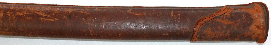 刀 軍陣刀(無銘現代)