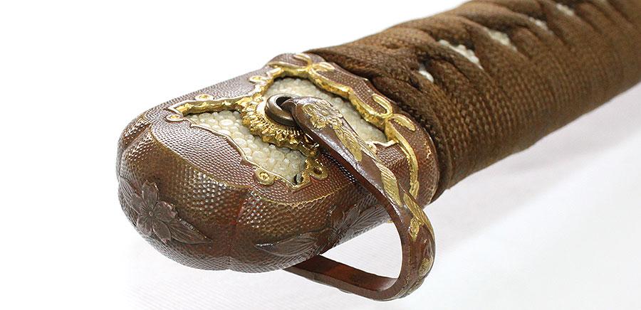 刀 廣光(軍陣刀)