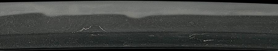 刀 備州長船清光作 永禄九年八月日