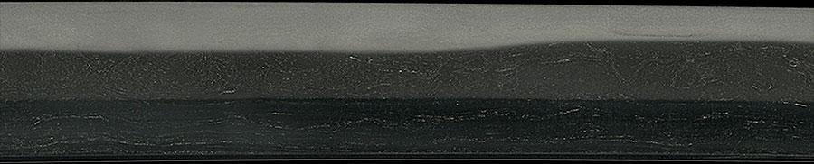 阿波守藤原在吉(堀川国廣門)(藤代義雄日本刀工辞典・鑑刀随録所載)(刀身3)
