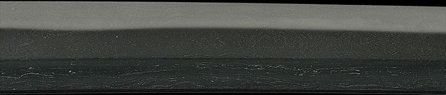 阿波守藤原在吉(堀川国廣門)(藤代義雄日本刀工辞典・鑑刀随録所載)(刀身4)