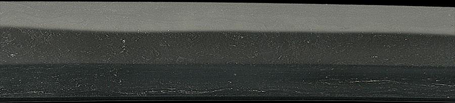 阿波守藤原在吉(堀川国廣門)(藤代義雄日本刀工辞典・鑑刀随録所載)(刀身5)