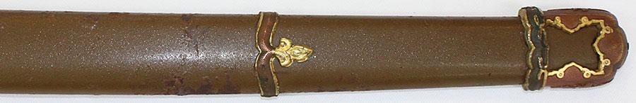 刀 国房 昭和十八年(軍陣刀)