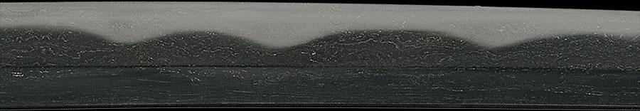 刀 伊賀守藤原金道(七代目) 菊紋雷除 日本鍛冶宗匠