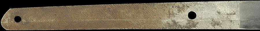刀 伝現代刀(最末期軍陣刀拵付)