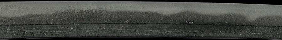 刀 菊紋 丹波守吉道(竜田川の刃紋)