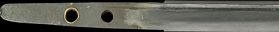 刀 海軍短剣(伝新刀短刀付)