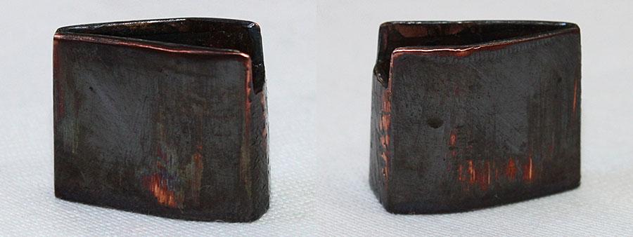 刀 虎雄(御守り短刀)