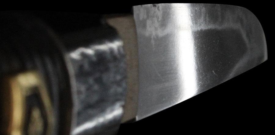 刀 隠し武器