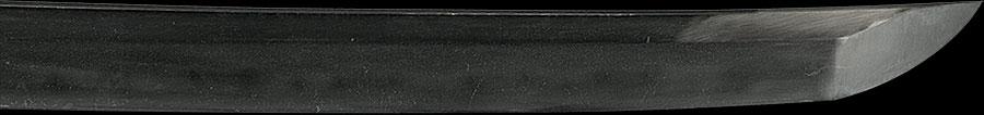 刀 伝現代刀(孫六兼元写)