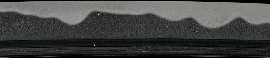 刀 包平(相州貞宗写)
