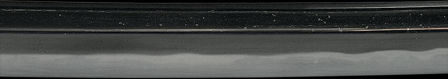 刀 伝桑山勘蔵勝直(左行秀の弟子)