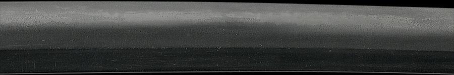 刀 越後昭貞 昭和十七年十二月