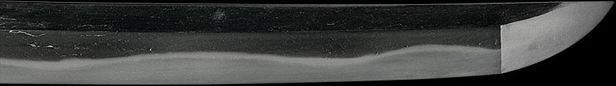 刀 豊州高田住藤原統行(むねゆき)(鉄砲傷統行)