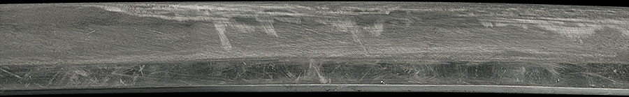 刀 濃州住兼延 昭和二十年正月日(最末期陸軍将校用軍陣刀)