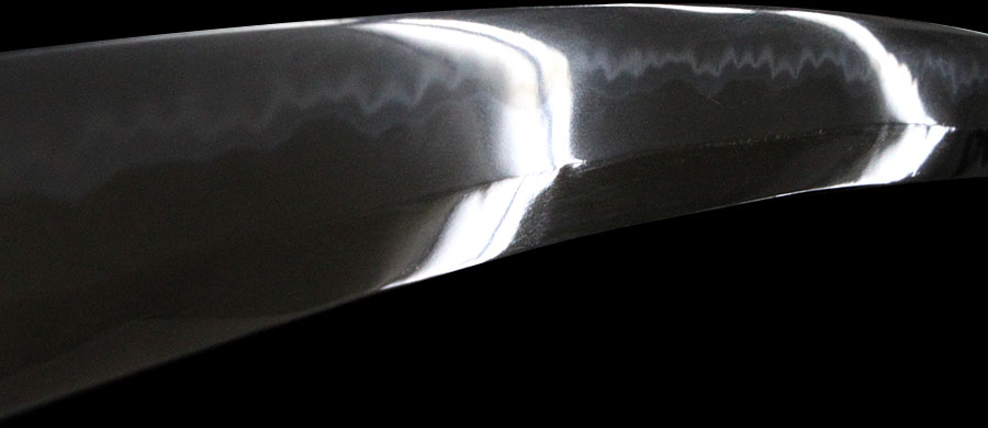 刀 関刻印入り(現在では貴重です)