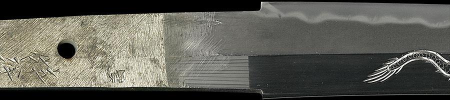 刀 特殊鋼以井戸秀俊作
