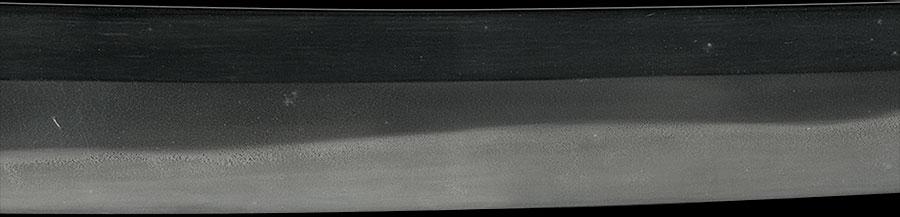 刀 左国光源正国作 甲寅年晩秋(昭和49年)(肥後国同田貫正国写)