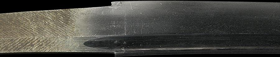 刀 兼延 昭和十八年(岐阜県重要無形文化財)