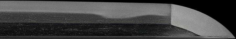 刀 建依別中嶋氏詮(うじのり) 元治元年甲子年八月日(勤皇の志士、清岡道之助の同志の勤皇刀工として有名)