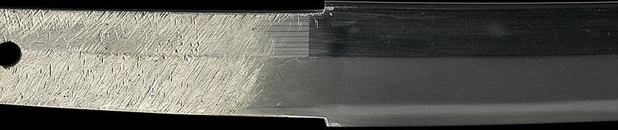 刀 軍刀(耐錆性刀身)