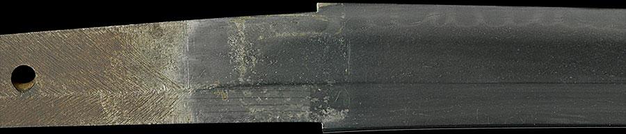 刀 伝現代刀(拵え付)