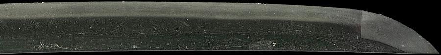 日本刀 伝 清光(加賀)(刀身4)