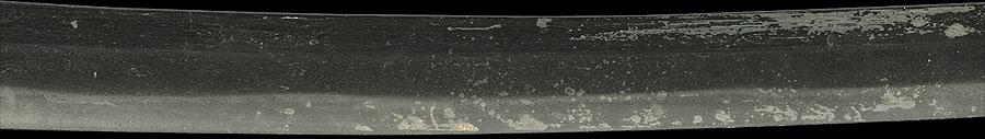 日本刀 伝 清光(加賀)(刀身2)