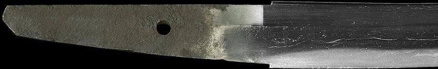 日本刀 伝 加州兼巻(刀身2)