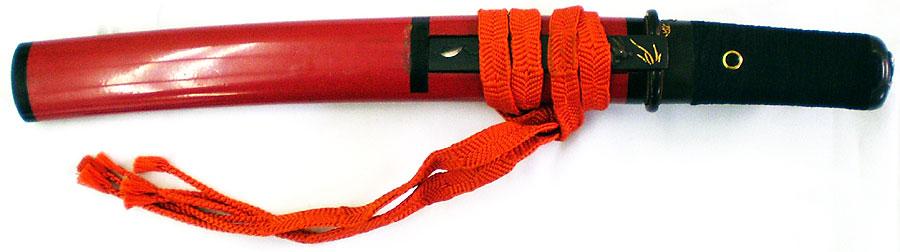 日本刀 吉宗(刀身2)